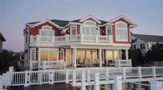 Love this house in OCNJ!