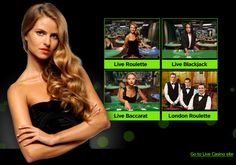 Reviewing online live casinos in 399live