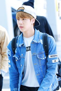 BTS at Incheon Airport Depart to Shanghai [150904]