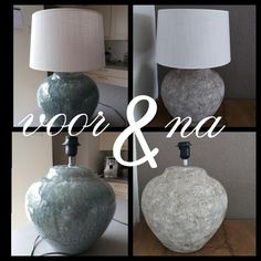 Lamp Makeover, Effortless Chic, Wood Projects, Diy Furniture, Nars, Lighting, Creative, Modern, Inspiration