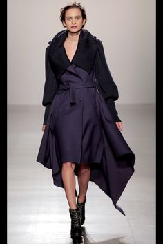 Francesca Liberatore New York - Collections Fall Winter 2017-18 - Shows - Vogue.it