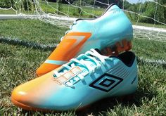 a4895b77b1 Review  Umbro GT 2 Pro Soccer Boot