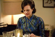 """Mad Men Women Quotes - """"Am I the only one who can work and drink at the same time?"""" - Peggy Olson"""