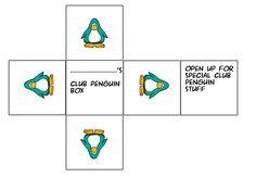 Club penguin cheats: Birthday Party Ideas