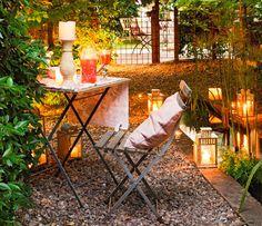 Une jolie Garden Party