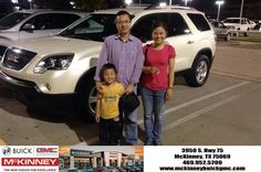 https://flic.kr/p/PC1oJS   #HappyBirthday to Yunging  from Robert Miller at McKinney Buick GMC!   deliverymaxx.com/DealerReviews.aspx?DealerCode=ZAKC
