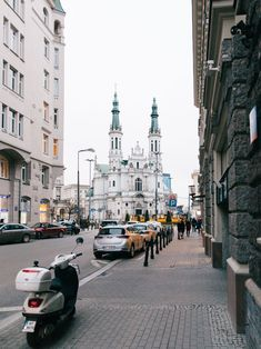 Must-See Polish Cities Beautiful Sites, Beautiful World, Beautiful Places, Warsaw City, Warsaw Poland, Poland Travel, Central Europe, Best Cities, Places To See