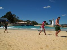 Jamberoo Action Park - Outback Bay