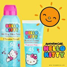 Hello Kitty Sun