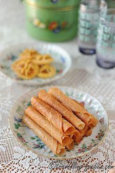 51 Best Kuih Muih Images Asian Desserts Food Food Recipes