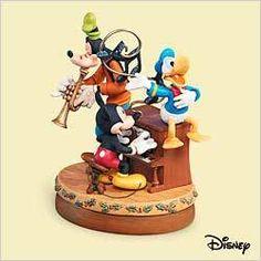 2006 Disney - Sing-Along Pals Hallmark Ornament | The Ornament Shop