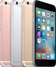 APPLE iPhone 6S 16GB  MKQJ2TU/A UZAY GRİ  - Apple TR Gar.