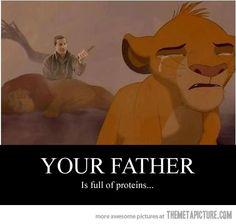damn it Bear Grylls!!!