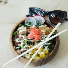 Pasta Salad, Meal Prep, Restaurant, Fresh, Ethnic Recipes, Food, Crab Pasta Salad, Eten, Restaurants