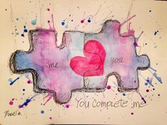 You complete me by NAcaNs