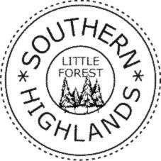 Little Forest Post Mark