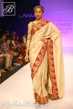Debarun designer saree collection