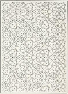 BOU 081 Les Elements de l'art Arabe