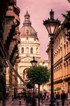 Budapest... one of my favorite cities in the world!!