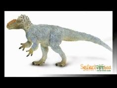 Everything Dinosaur's preview of the new for 2015 prehistoric animal models from Safari Ltd @safariltd