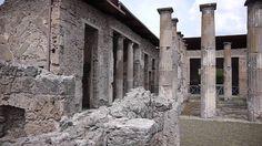 Italie, Pompei