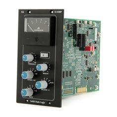 SSL G Comp 500 - Bus Compressor