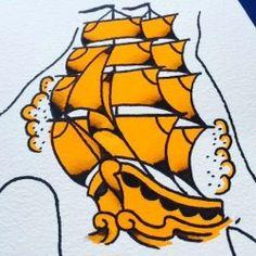 Novo #flashart para #tatuagem estilo #oldschooltattoo.  #Desenho do #tatuador Otto Drummond. Para #tatuar com o Otto é só ligar ou aparecer aqui na Almirante.  ALMIRANTE TATTOO (21) 2292-9338 Av. Almirante Barroso, 63, sala 2612. CENTRO RIO DE JANEIRO - RJ  #oldnavy #navytattoo #handtattoo #tattoobrasil #tattoorj
