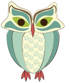 Day 213: Tulip Owl