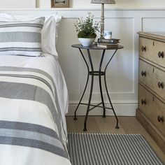 Polperro Stripe Dove Grey Rug | Grey Striped Rugs | Free UK Delivery – Weaver Green Stripes Design, Grey Stripes, Dove Grey, Striped Rug, Dust Mites, Recycle Plastic Bottles, Grey Rugs, Free Uk, Rugs Online