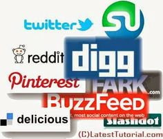 knowledge about IT & others : Top Social Bookmarking Sites-Best tools to higher ...