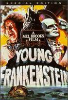 """In Young Frankenstein, Wilder's witty demeanor almost immediately gives way to the raging mad man lurking inside. To separate himself from his ancestry, Wilder's scientist resorts to an alternative pronunciation of his name... """"Fron kon steen"""" rather than Frankenstein (to which Marty Feldman's Igor responds saying it's actually pronounced """"eye-gor"""").     Laughs beginning to end... a must see for 35 years now."""