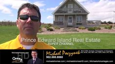 PEI Real Estate Cottage Beach House for sale 173 Hebrides New London Prince Edward Island Real Estate.  Prince Edward Island Canada Dream Beach Home, perfect for House & Garden magazine. You would think it was brand new! Comes complete with an amazing panoramic bay, ocean, sand dunes, and river view of PEI`s North Shore. Watch the fishing boats and the waves from the large 2nd floor deck with unobstructed views for many miles.
