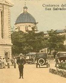 Imágenes viejas de mi país El Salvador - Taringa!