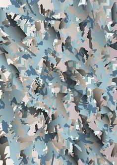 new ideas manipulating camouflage
