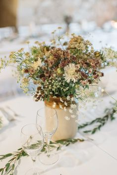 Beautiful Wedding Styling by Another Story Studio