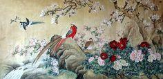 ARTIST: Ming Zhen
