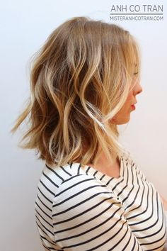10 Back to School Haircuts to Impress the Entire Class
