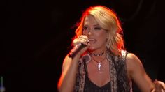 Carrie Underwood - Church Bells (CMA Music Festival 2016)