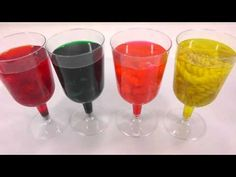 How To Make Color Pasta Recipe DIY Cooking - YouTube