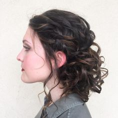 Braided+Prom+Hair