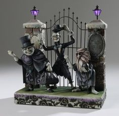 ': Haunted Mansion 40th Anniversary - All about the Sept 9 Collectibles Event