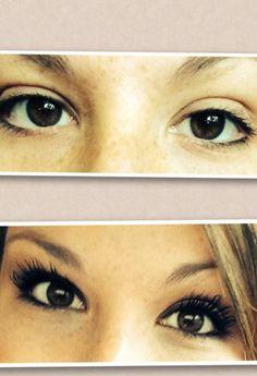 Younique 3D Fiber Lash Mascara $29   Get the look of eyelash extensions instantly!  ORDER ONLINE: www.3dLashFiber.com