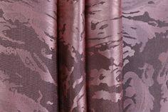 Britex Fabrics - Marbled Mauve Rose Silk Jacquard (Made in Italy) - New!