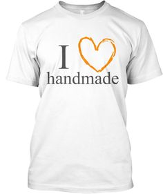 I Love Handmade!