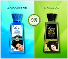 This winter, which oil will you choose to nourish your hair?