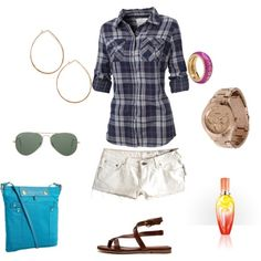 summer time simple