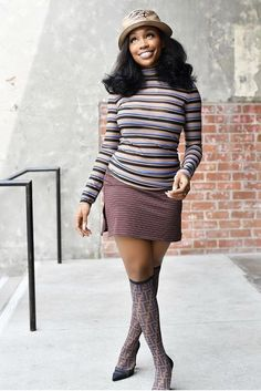 Sza Singer, Cute Fashion, Fashion Models, Normal Girl, Black Girl Aesthetic, Beautiful Black Girl, Cold Weather Outfits, 2000s Fashion, African Beauty