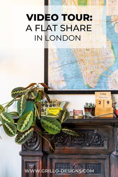 LIVING IN A FLAT SHARE: I'm touring the home of Kristabel Plummer .In this episode, we're talking the pros and cons of living in a flat share in London Rental Home Decor, Easy Home Decor, Flat Share, Egyptian Cotton Towels, Patio Umbrellas, Inside Design, Creative Home, Interior Styling, Interior Design