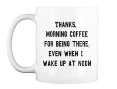 Just another coffee mug. Order it from: