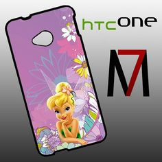 Features: and attractive outlook to fit for HTC One perfectly, and can be installed/removed easily your HTC One from external scratches and shocks or dirt Htc One M7, Tinkerbell, Phone Cases, Stylish, Disney, Fit, Design, Shape, Tinker Bell